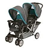 Graco DuoGlider Classic Connect Stroller, Dragonfly