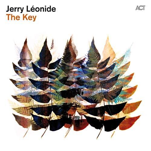 Jerry Léonide feat. Gino Chantoiseau, Jhonny Joseph, Sylvain Gontard & Vincent Lê Quang
