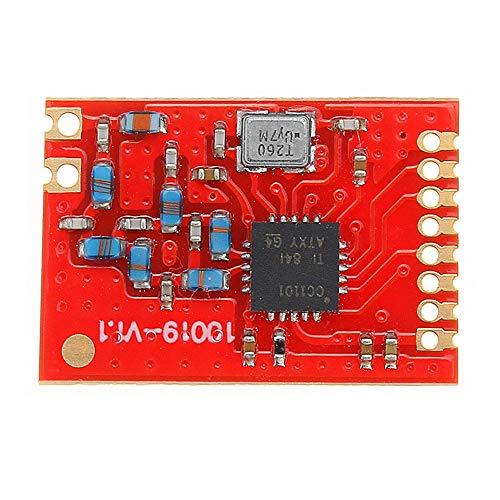 ILS - CC1101 Wireless Module 868MHz Digital Transmission Receiving