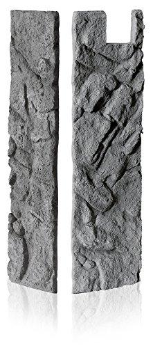 Juwel Aquarium 86923 Filter Cover Stone Granite -Filterverkl.