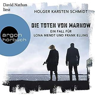 Die Toten von Marnow Titelbild