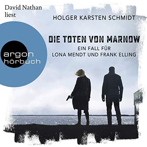 Die Toten von Marnow cover art