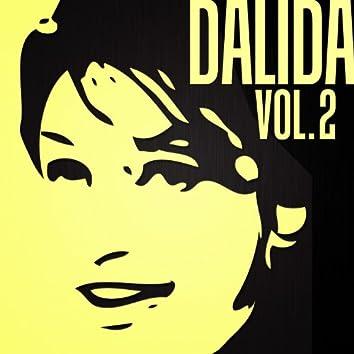 Anthologie Dalida Vol. 2