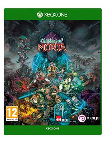 Children of Morta Xbox One Game