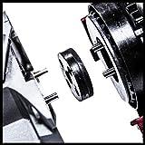 Immagine 1 einhell smerigliatrice angolare a batteria