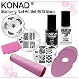 KONAD® Basic Set 8-teilig