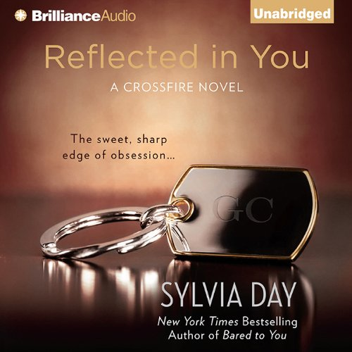 Reflected in You cover art