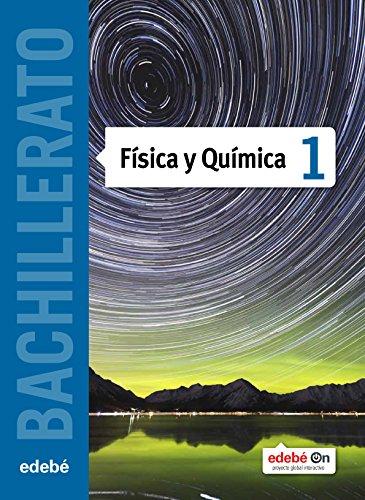 Física y Química 1 - 9788468320595