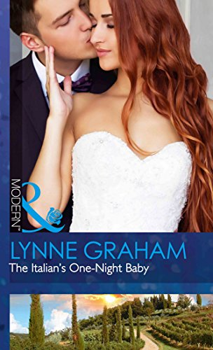 The Italian's One-Night Baby: 2 (Brides for the Taking)