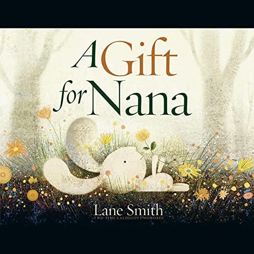 A Gift for Nana cover art