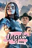 Angel Trivia: Trivia Quiz Game Book (English Edition)