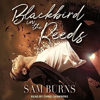 Blackbird in the Reeds audiobook cover art