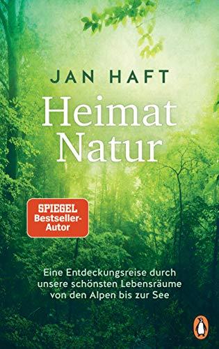 Buchseite und Rezensionen zu 'Heimat Natur' von Jan Haft