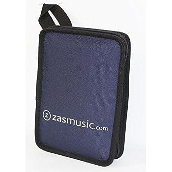 Estuche para herramientas cañas oboe o fagot Azul: Amazon.es: Instrumentos musicales