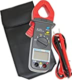 Blue Sea Systems MULTIMETER W/CLAMP ACDC 600V400A