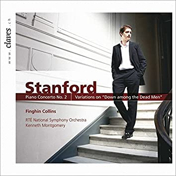 Stanford: Music for Piano & Orchestra