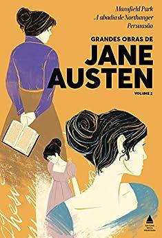 Box Grandes obras de Jane Austen: Volume 2 por [Jane Austen]