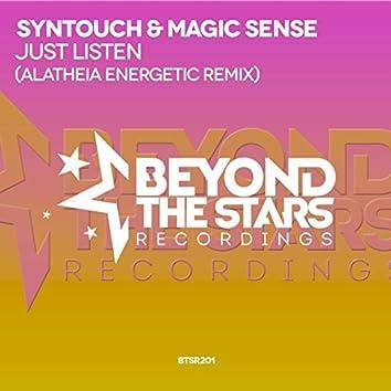 Just Listen (Alatheia Energetic Remix)
