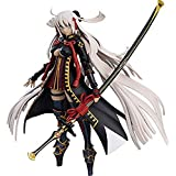 figma Fate/Grand Order アルターエゴ/沖田総司[オルタ] ノンスケール ABS&PVC製 塗装済み可動フィギュア M06726