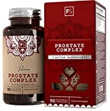 FS Prostate Supplement for Mens Health | Powered by Saw Palmetto, Nettle Leaf