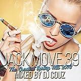 【ご予約受付中】Jack Move 39 -The Greatest Spring Hits 2016- / DJ Couz