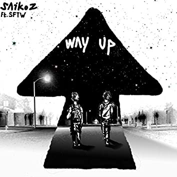 Way Up (feat. Sftw)