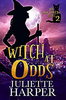 Witch at Odds: The Jinx Hamilton Series - Book 2 by [Juliette Harper]