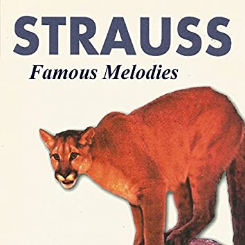 Strauss - Famous Melodies