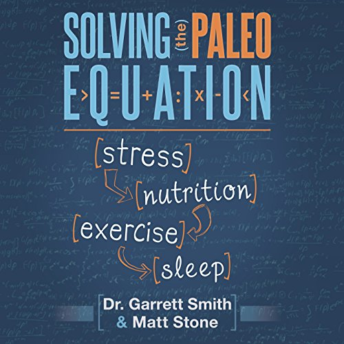 Solving the Paleo Equation  cover art