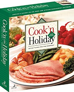 Cook N for Every Holiday