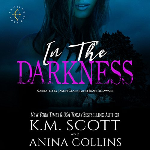 Couverture de In the Darkness