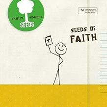 Faith As Small As a Mustard Seed (Matthew 17:20)