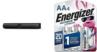 $138 » Garmin BC 40, Wireless Backup Camera, Works with Compatible Garmin Navigators & Energizer L91SBP-4 AA Batteries Ultimate L...