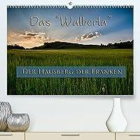 Das Walberla - Der Hausberg der Franken (Premium, hochwertiger DIN A2 Wandkalender 2022, Kunstdruck in Hochglanz): Eindruecke vom Hausberg der Franken (Monatskalender, 14 Seiten )