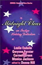Midnight Clear: A Holiday Anthology