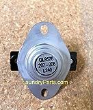 D9576-207-008 DEXTER STACK DRYER SAFETY THERMOSTAT