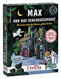 Max und das Schlossgespenst - Barbara Landbeck