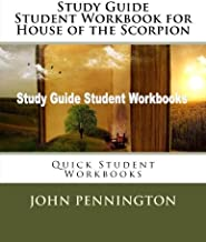 Study Guide Student Workbook for House of the Scorpion: Quick Student Workbooks
