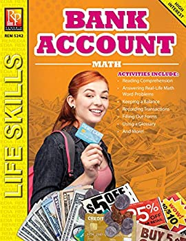 Bank Account Math