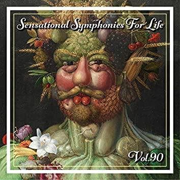 Sensational Symphonies For Life, Vol. 90 - The Symphonies Nos 9