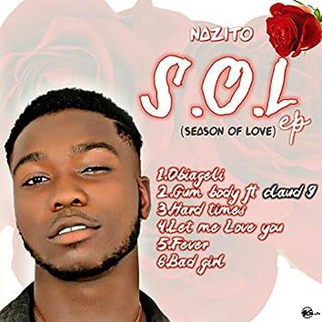 SOL(season of Love)