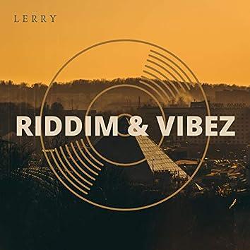 Riddim & Vibez