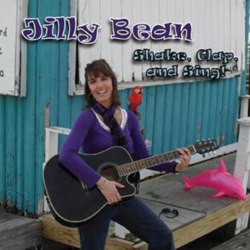 Jilly Bean