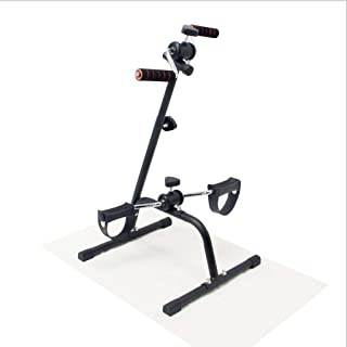 Personal Care Health Stepper Lower limb rehabilitation training bike Middle aged and elderly exercise bike Multifunctional...