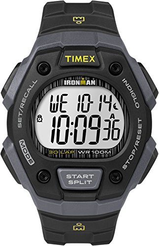 Timex - Unisex -Armbanduhr- TW5M09500