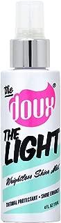 The Doux The Light Weightless Shine Mist 4oz