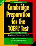 Cambridge Preparation for the TOEFL Test (Hors Catalogue)