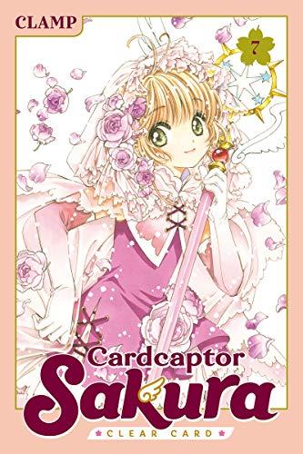 Cardcaptor Sakura: Clear Card Vol. 7 (English Edition)