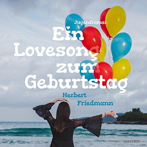 Ein Lovesong zum Geburtstag Titelbild