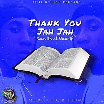 Thank You Jah Jah